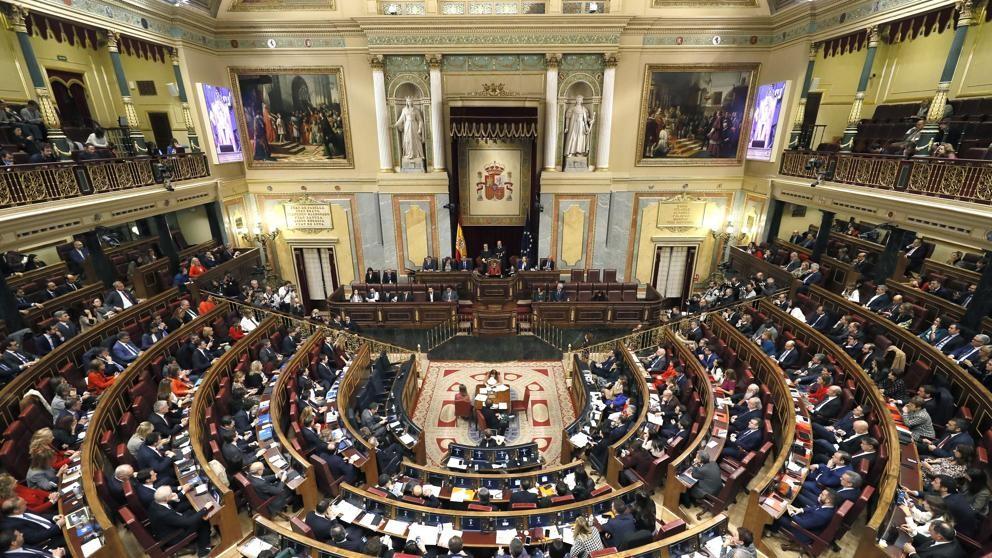 Los diputados más ricos y pobres del Congreso